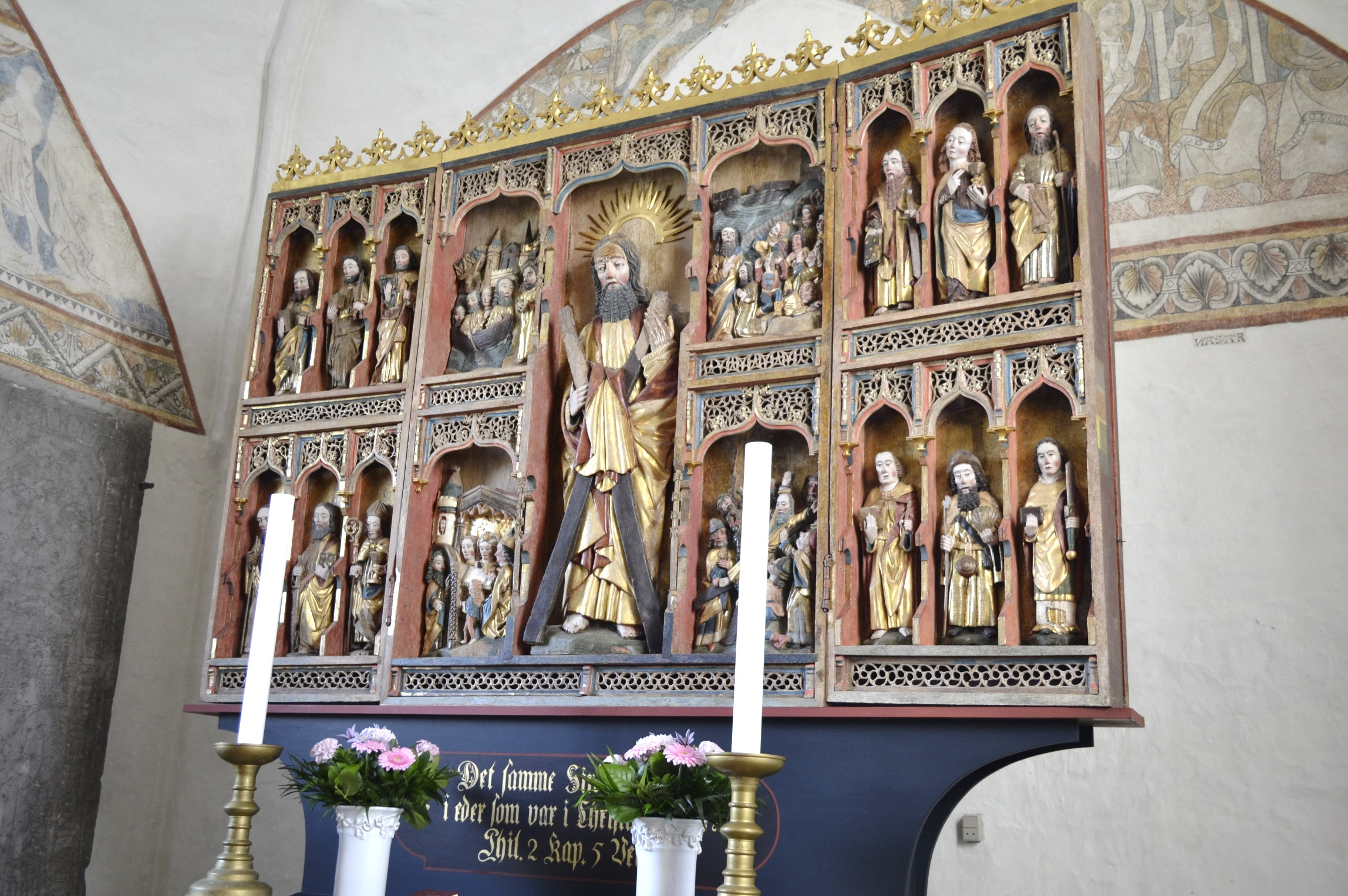 retable de Keldby photo Solène Cambefort jeanyvesbou.fr.JPG